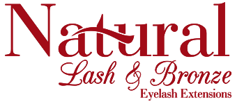 Natural Lash & Bronze | Eyelash Extensions Glasgow
